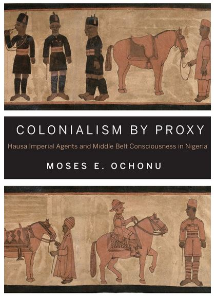 Brave new book historicizes northern Nigeria's ethno-religious tensions
