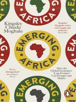 Moghalu's 'Emerging Africa', A Superb Gift To Africa