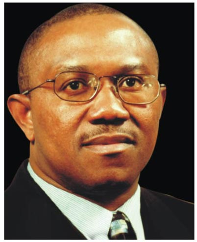 Governor Peter Obi and the Danger Of Ethnic Card