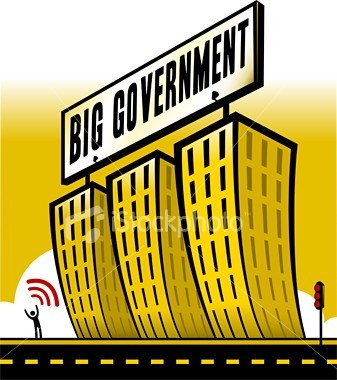 Big Government, Low Effectiveness &  29 Ministries