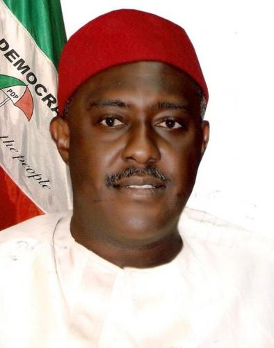 PDP Receives Report of 37 Defecting Lawmakers