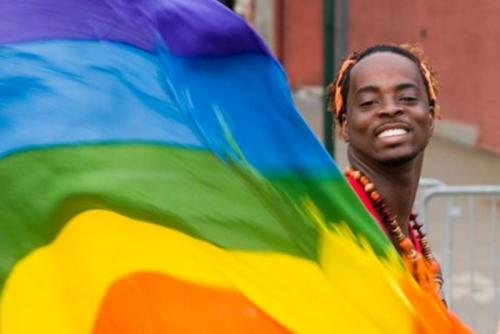 Is Homosexuality un-African?