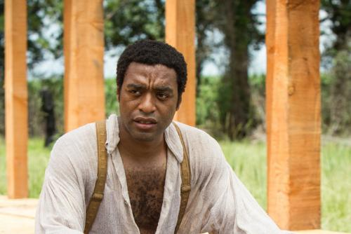 Chiwetel Ejiofor: Success Has Only One Father!