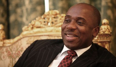 Obasanjo And The Harvest Of Projects Commissioning In Rivers State: Amaechi Has Shamed His Critics -APC
