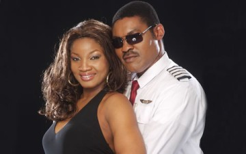 I don't believe in gender equality  - Omotola Ekeinde