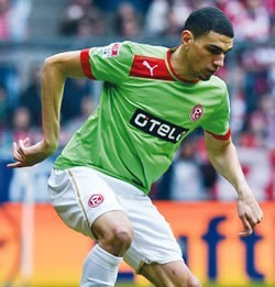 Why I did not learn Yoruba — Leon Balogun