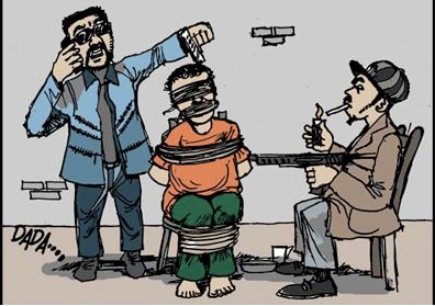 Kidnapping: Can it be Eliminated in the Case of Nigeria?