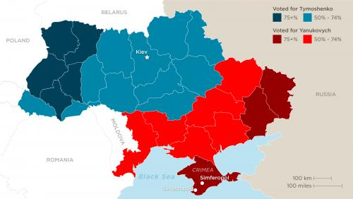 Why Is Eastern Ukraine So Important To Russia?