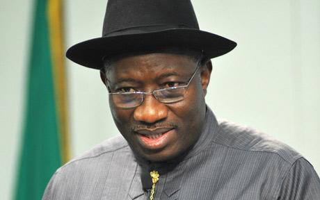 We'll Overcome All Retrogressive And Divisive Forces, President Jonathan Assures Nigerians At Easter