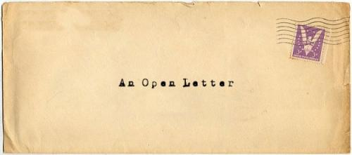 Hello! Aso Rock! Is Anyone There? An Open Letter To The President