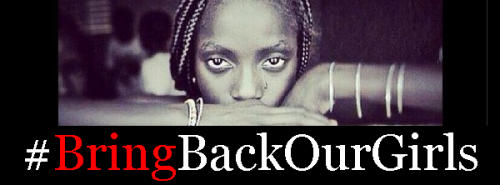 #BringBackOurGirls: First Lady Also sets up committee on Chibok Girls