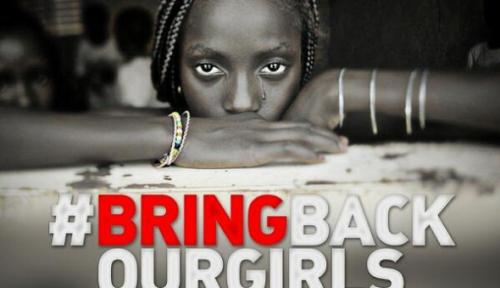#BringBackOurGirls: President Jonathan inaugurates fact-finding committee