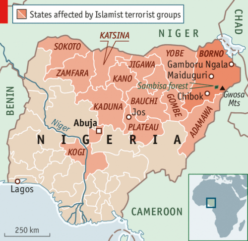 What Is Boko Haram and Whence Did It Arise