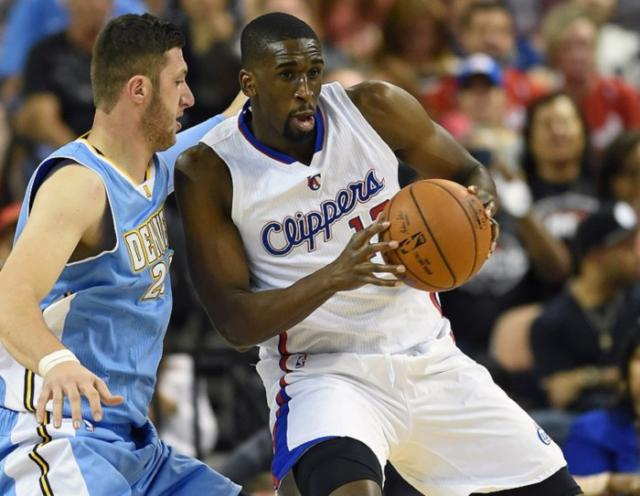 'Shane' Lawal, Ekpe Udoh debuts but Festus Ezeli not in Nigeria's list for Afrobasket