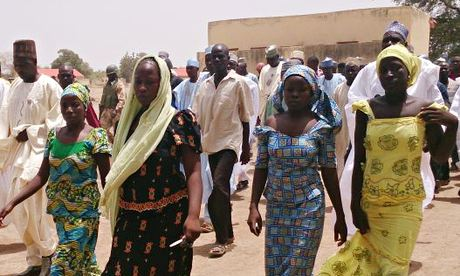 Chibok girls: Because we are not our selves