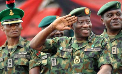 As GEJ Fights Back, will the opposition fold?