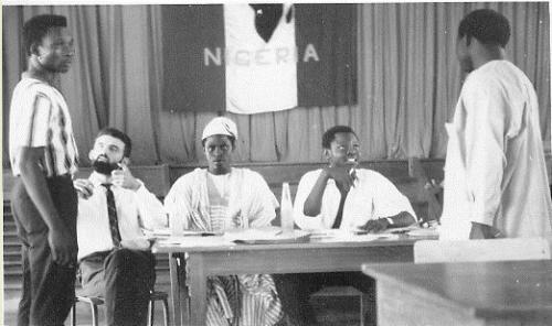 Those were the days … (The Ibadan Days)