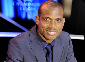NFF set to unveil former captain Sunday Oliseh as new Super Eagles head coach