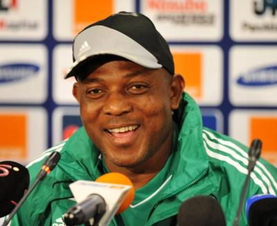 Keshi Sacked As Eagles Coach
