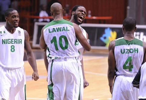Afrobasket: Nigeria Announces Strong Final Roster