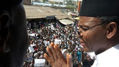 Kaduna State Indigene Question and the Sociology of Claim of Place /