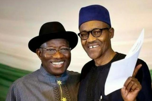 Different Strokes for Jonathan and Buhari?