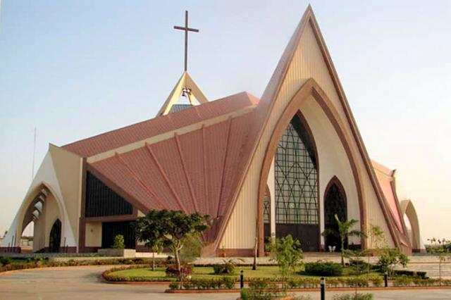 Nigerians Love Churches: Backgrounds and Forms of Religious Worship - A Cultural Review /