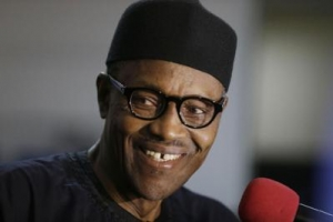 Acceptance Statement by Gen. Buhari, President-Elect of Nigeria