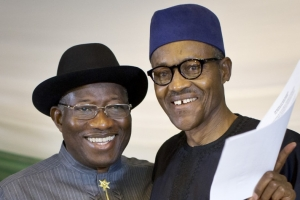 Concession Statement By President Goodluck Ebele Jonathan