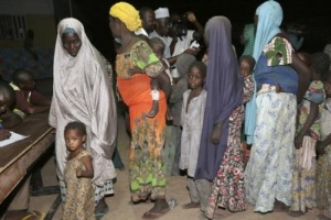Girls, women stoned to death by Boko Haram, 3 blown up by land mine