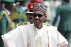 Buhari vows to tackle Nigeria's problems 'head on'