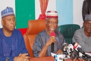National Assembly: We stand on our list of principal officers - APC