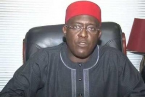 Blackmail can't deter us from demanding formation of govt – PDP tells Presidency