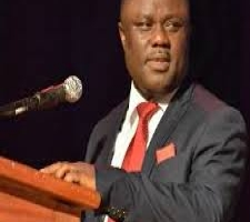 I inherited great potentials not empty treasury in Cross River - Ayade