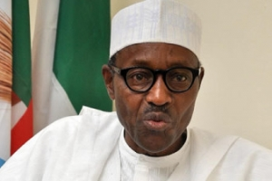Buhari reveals his intension to serve as Petroleum Minister