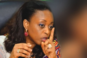 Police arrests ex- Petroleum Minister, Diezani, in London