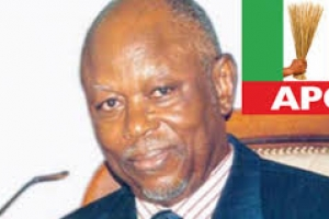 Kogi guber: APC plans fresh primary to elect Audu's replacement