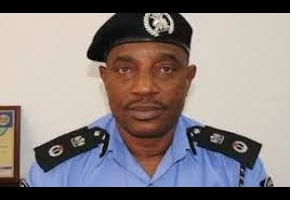 IGP Arase: Police budget barely enough to buy stationeries