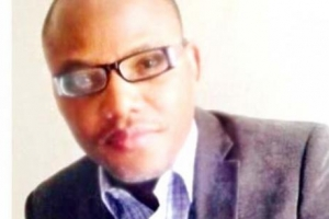 Ohanaeze to FG: Release Nnamdi Kanu now to end pro-Biafra protests