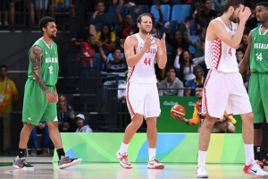 D'Tigers Upset Croatia in Olympics Basketball