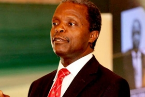 Presidential Order to Cut Time for Business Approvals, Registrations Underway - Osinbajo