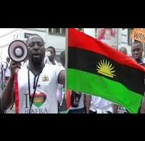 IPOB accuses Nigerian government of planning to kill Kanu
