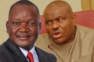 There are more killings in Rivers than Benue - Ortom replies Wike
