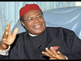 Restructuring Of Nigeria More Important To Us Than Igbo presidency – Ohanaeze