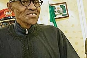 Those intimidating Buhari to resign should rather pray for his recovery - ACF