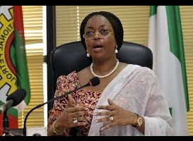 Diezani Alison-Madueke to lose Banana Island estate, funds in temporary forfeiture