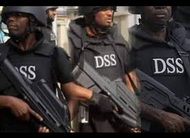 Stop masquerading as our operatives for 'illegal' operations - DSS warns ICPC, sister security agen...