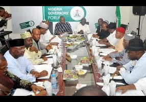 Restructuring: Governors' forum raises panel on state police