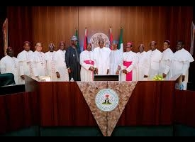 World Bishops seek Buhari's pardon of Nigerian Christians sentenced to death for killing herdsman...