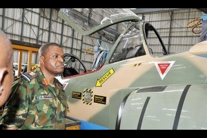 2019 elections: What Nigerian Air Force will do - Abubakar